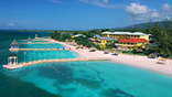 jamaica connection Sandals Resorts